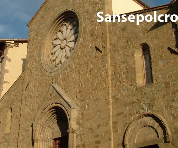 hotel a Sansepolcro