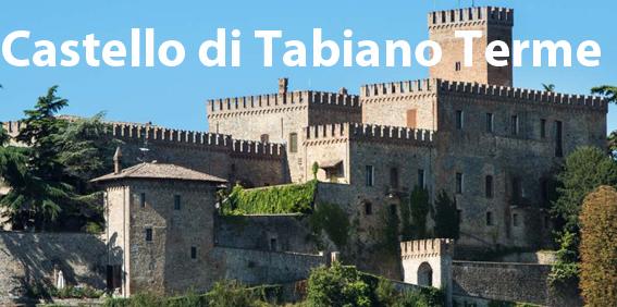 alberghi a Tabiano Terme