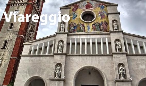 hotel a Viareggio