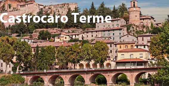 alberghi a Castrocaro Terme
