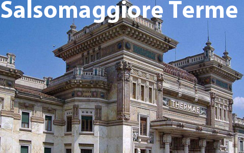 alberghi a Salsomaggiore Terme
