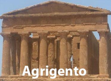 hotel ad Agrigento