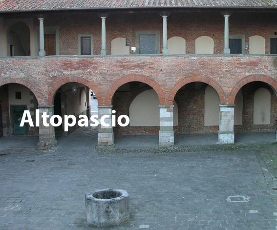 hotel ad Altopascio