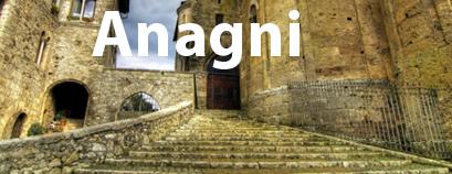 hotel ad Anagni