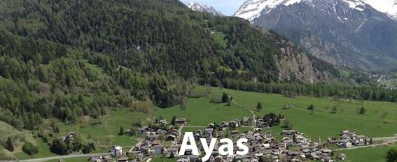 alberghi ad Ayas