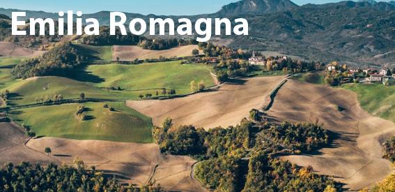 alberghi in Emilia Romagna