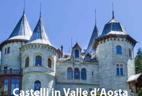 alberghi in Valle d'Aosta