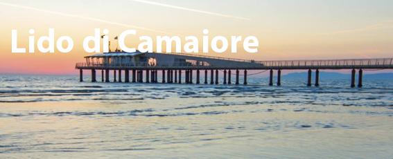 hotel a Camaiore