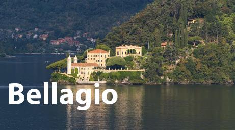 alberghi a Bellagio