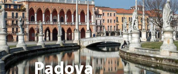 hotel a Padova