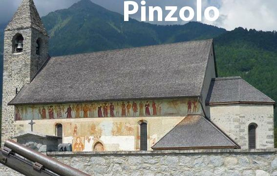 alberghi a Pinzolo
