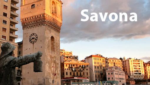 hotel a Savona