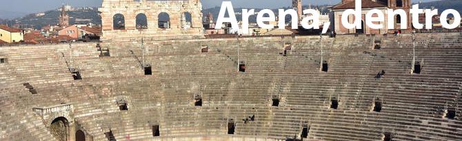Alberghi a Verona
