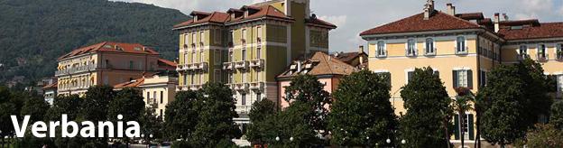 alberghi a Verbania