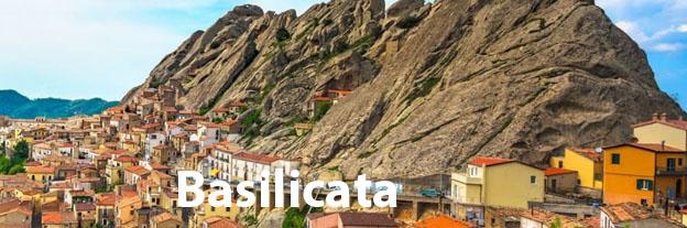 alberghi in Basilicata