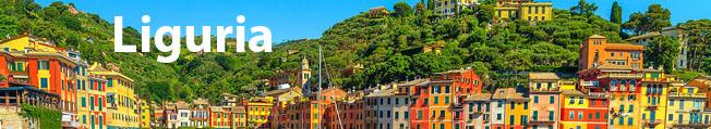 Alberghi in Liguria