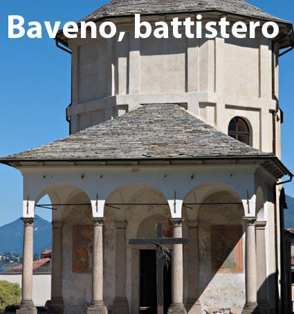 alberghi a Baveno
