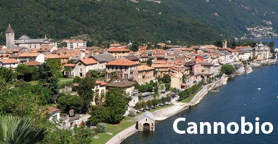alberghi a Cannobio