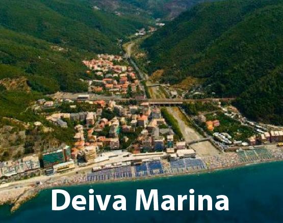 Alberghi a Deiva Marina