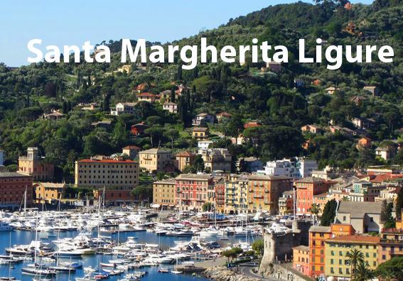 alberghi a Santa Margherita Ligure