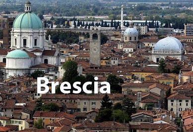 alberghi a Brescia centro