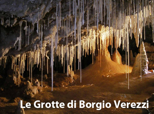 Alberghi a Borgio Verezzi