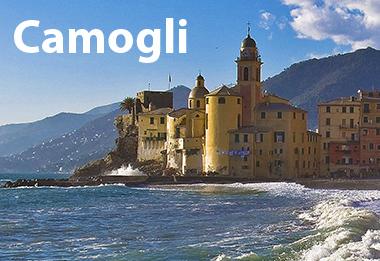 alberghi a Camogli