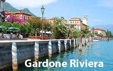 Alberghi a Gardone Riviera