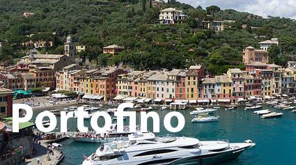 alberghi a Portofino