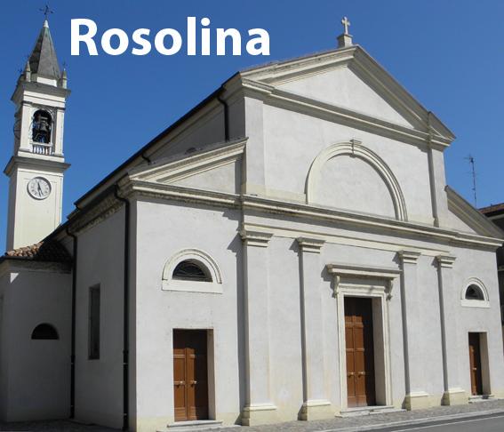 alberghi a Rosolina