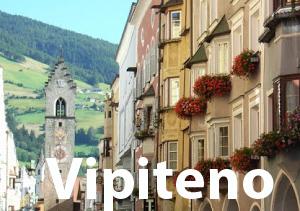 alberghi a Vipiteno