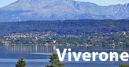 alberghi a Viverone