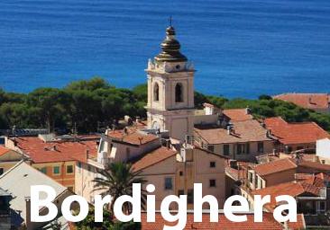 alberghi a Bordighera