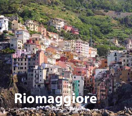 alberghi a Riomaggiore