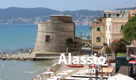 alberghi ad Alassio