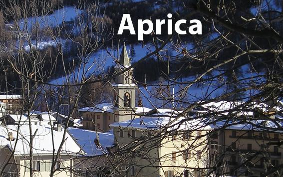 Alberghi ad Aprica