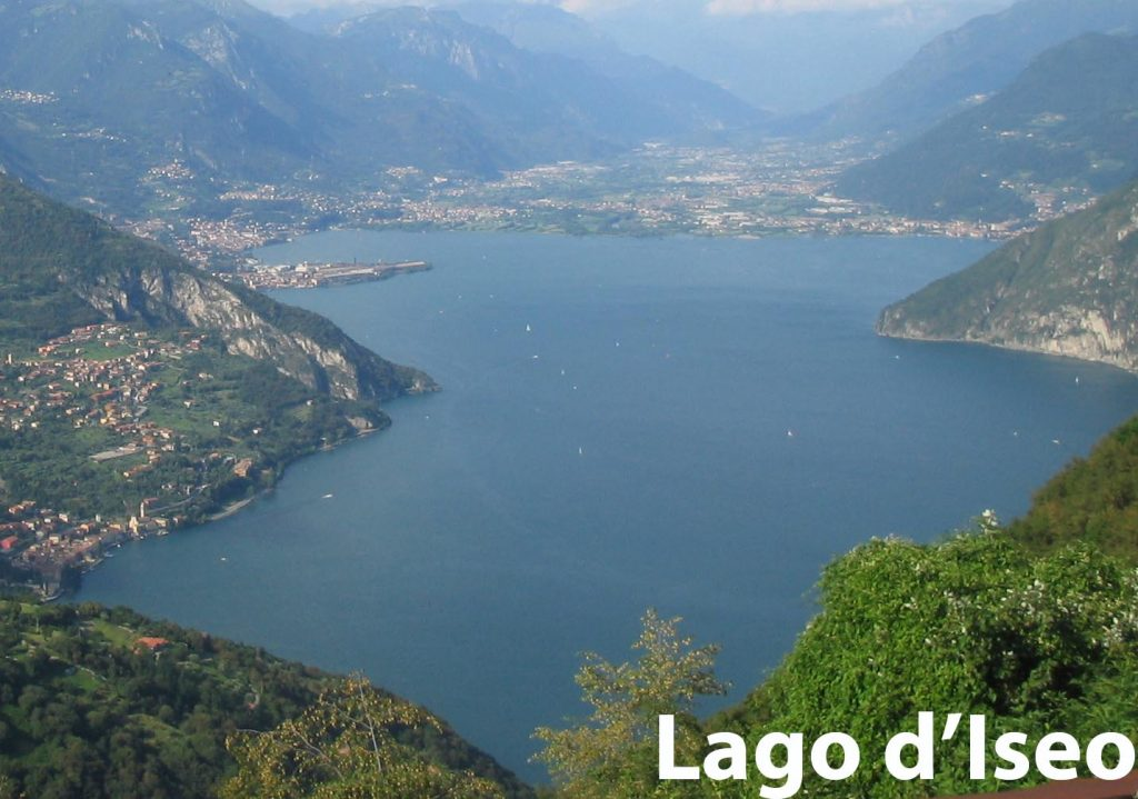 Alberghi al Lago d'Iseo