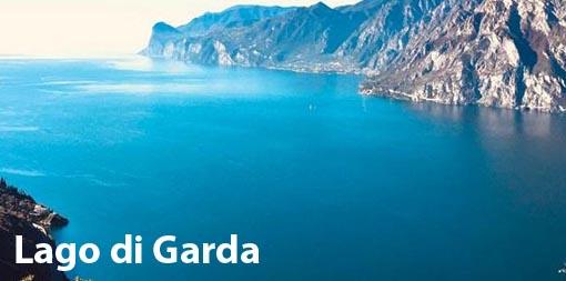 Alberghi al Lago di Garda