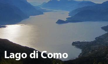 Alberghi sul Lago di Como