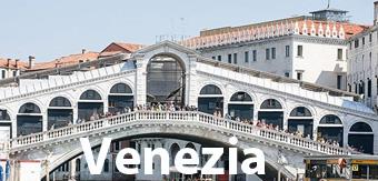 alberghi Venezia centro