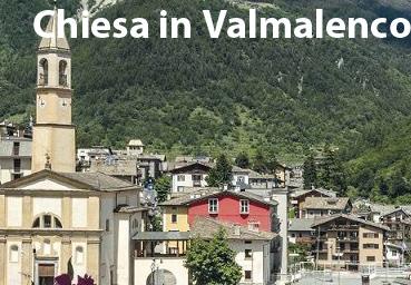 Alberghi Chiesa in Valmalenco