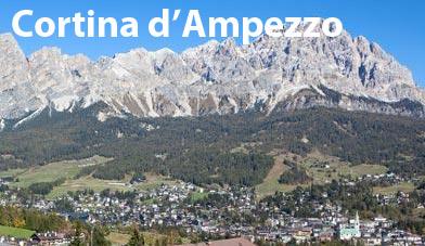 Alberghi a Cortina d'Ampezzo