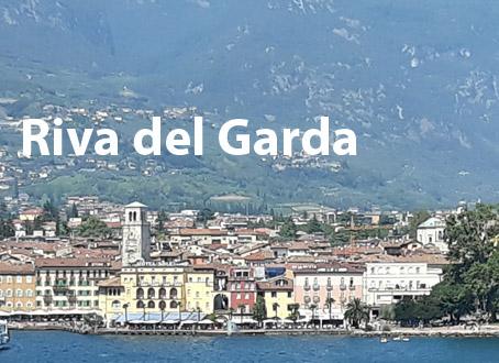 Alberghi a Riva del Garda
