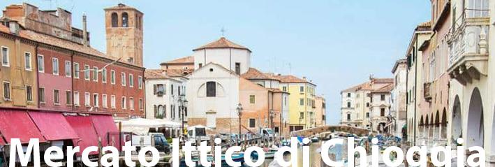 alberghi a Chioggia