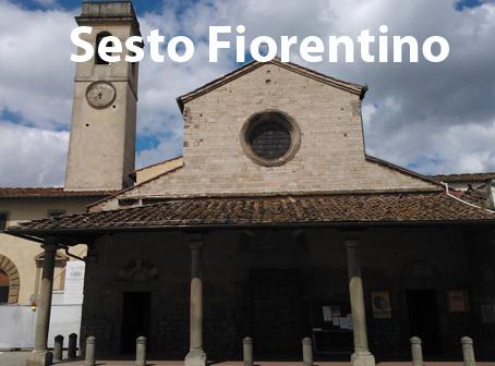 Alberghi a Sesto Fiorentino