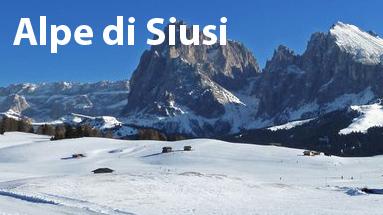 Alberghi ad Alpe di Siusi