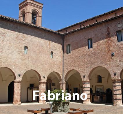 alberghi a Fabriano
