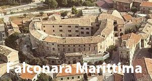 alberghi a Falconara Marittima