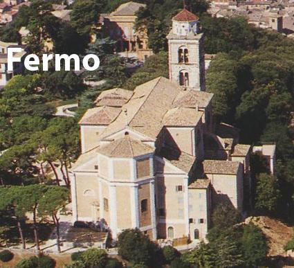 alberghi a Fermo