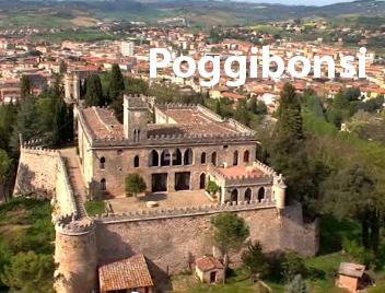 alberghi a Poggibonsi